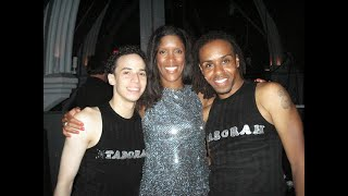 Taborah Adams -  Sexy Saturday's Live Performance at Club Avalon, NYC