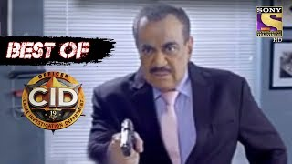 Best of CID - The Game Of Death - Full Episode