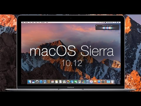 mac os x 10.12 download vmware