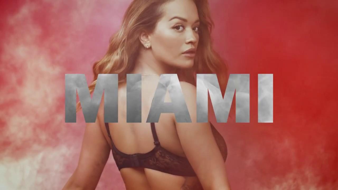 #helloMIAMI - MIAMI Bra Adv Campaign - YouTube