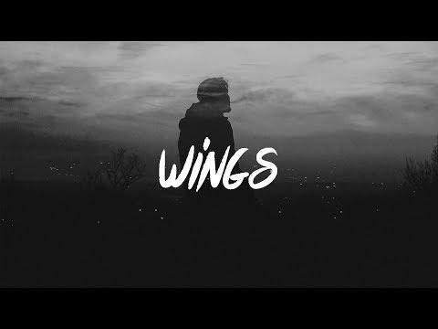 EDEN - wings (lyrics) (vertigo)