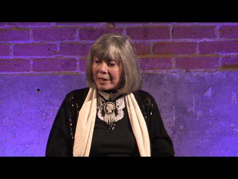 Anne Rice on Tom Cruise, Brad Pitt, & potential new movies for The Vampire Chronicles