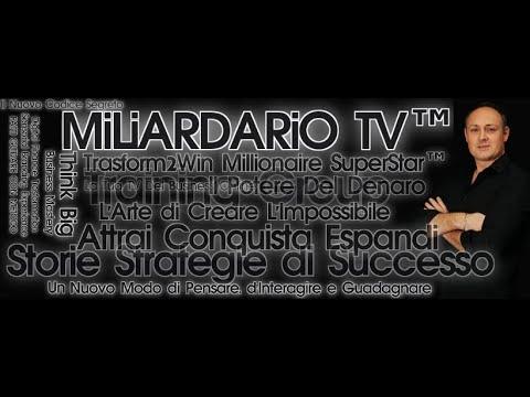 Social Media e Digital Marketing Milionario (In Italia C'è Un Miliardario col Digital?!)