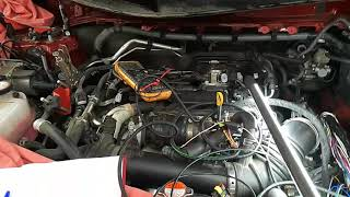 Начало безумного проекта: Гбо на двигатель с двигателем d4s: непосредственный+распределенный впрыск