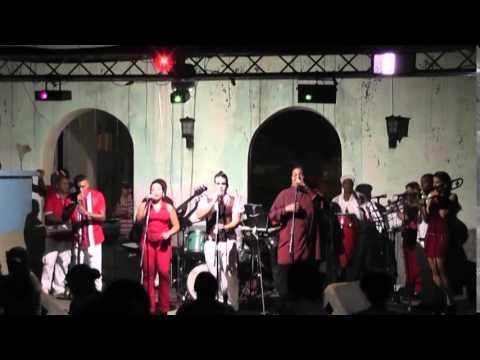 ELEGIA GUAJIRA  Autor, Ivan Rodriguez Naranjo El Indio y el Grupo IREME