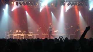Show Roberto Leal - Casa de Portugal SP - 22/04/2012 (Parte 6)