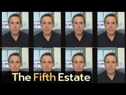 Deepfake video: The weaponization of fake news - The Fifth Estate