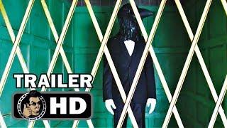 SUPERSTITION Season 1 Official Teaser Trailer (HD) Syfy Horror Series