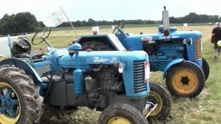 Agro-Tech Minikowo 2012 | Prezentacja & Integracja || By Dxmen & Adam'sZ058 ||