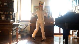 Shuffle Dance Tobu - Life