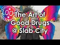 The Art of Good Drugs at Slab City, California