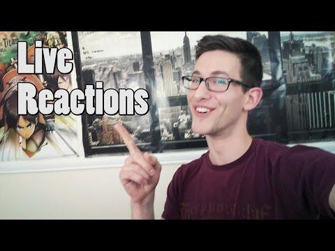 [LIVE] KPOP REACTION MARATHON [#7]