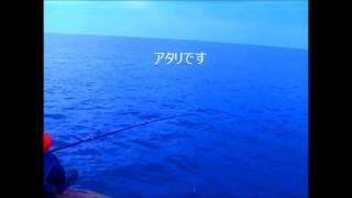 内之浦の石鯛つり thumbnail