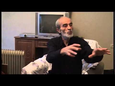 Армянская семья говорит правду о