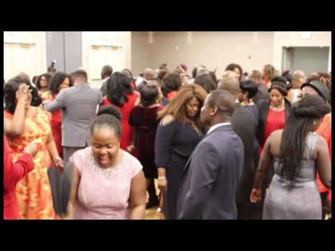 CHURCH OF PENTECOST COLUMBUS DISTRICT PRESENTS MARRIAGE REVOLUTION WEEKEND 2017(Pt 4)