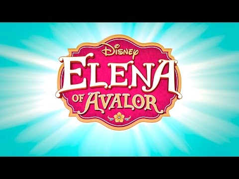 Theme Song (Spanish Version) | Elena of Avalor | Disney Channel