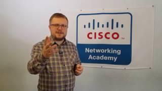 Вы записались на курсы Cisco, курсы Linux
