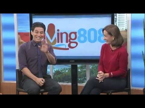 Dr. Sean Holliday explains NEW 3D technology in Orthodontics - Featured on KHON Living 808