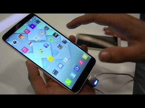 Alcatel One Touch Hero Hard Reset, Format Code solution