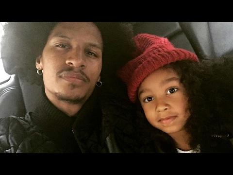 Les Twins Larrys Daughter ( LiLo ) ♥♥ - YouTube