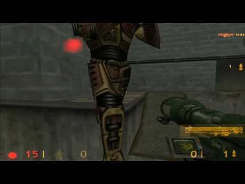 Half Life Online Server Salta gaming net ALEXISYT FEAT CLAUDIO ESCALADA