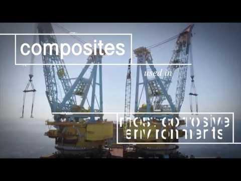HMT DeckMaster Advanced Composite Internal Floating Roof