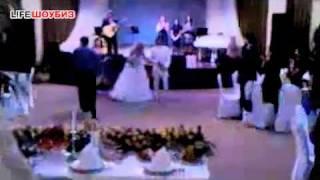 Свадьба Дарьи Сагаловой