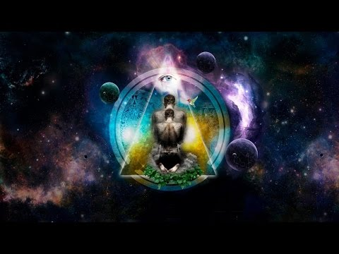 New Age Movement Is The One-World Religion Of The NWO (HR Titl)