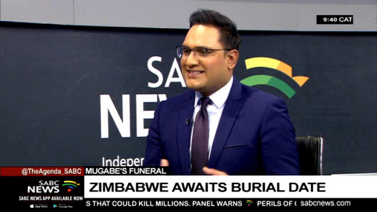 dating Zimbabwe verkossa