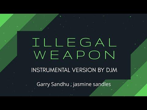 jasmine sandlas feat garry sandhu illegal...