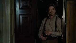 Шерлок Холмс Шерлок провоцирует Ватсона вернуться в дело