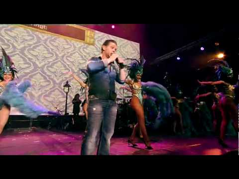 Danny de Munk - Kontje (Officiële videoclip)