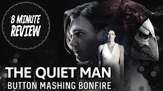 The Quiet Man (2018) REVIEW - Silence of the Raccoons