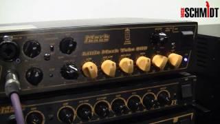 Markbass Little Mark Tube 800