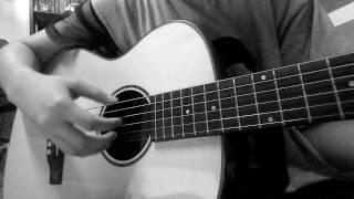 Yêu Dại Khờ - Guitar Cover