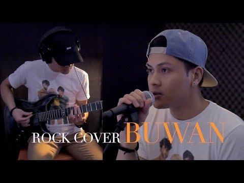 """""""BUWAN"""" - Juan Karlos  ROCK Cover by The Ultimate Heroes"""
