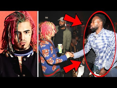 This Is Why Lil Pump Is Changing In 2018 Youtube