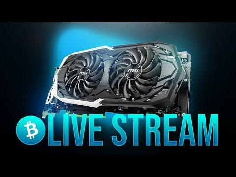 Daily mining Crypto Show 1-23-2019