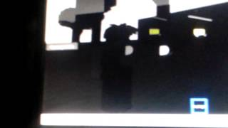 Chara jogo de terror roblox #1