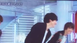 2017年2月19日 おしゃれイズム.