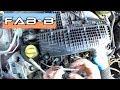 Comment changer les bougies de préchauffage sur Clio II 1,5 dci