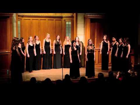 Yale's Something Extra - One Voice by the Wailin' Jennys