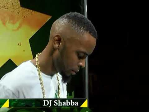 DJ Shabba