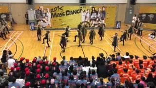 2015 joint u mass dance ou station ied