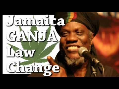 Jamaica ganja
