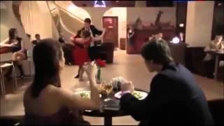 Чего хотят мужчины (2013). Танец.