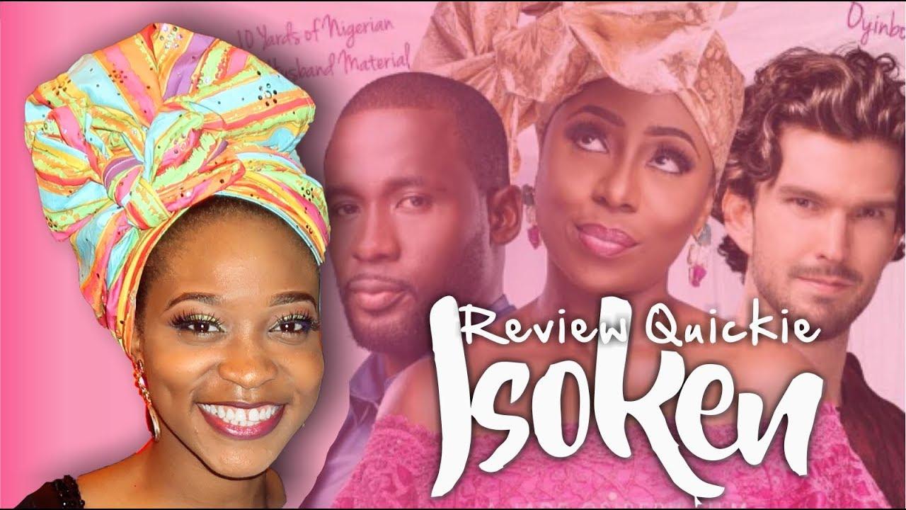 Download ISOKEN Review Quickie