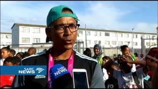 Lavender Hill gang leader threatens MEC Dan Plato