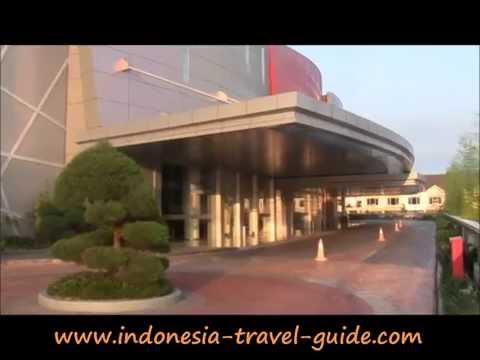 The Novotel Hotel - Pangkalpinang - Bangka Island - Indonesia