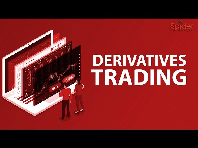 Basics of Derivative Market | CALL -  PUT | Explained in Hindi by Spider Software